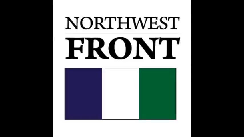 Northwest Migration , Our Best And Last Chance By Harold Covington.