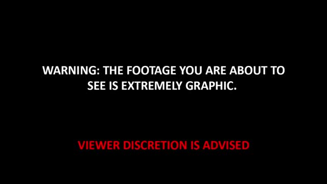 GRAPHIC VIDEO WARNING! - Female Trump Supporter Executed by Capitol Police (Alternate Angle)