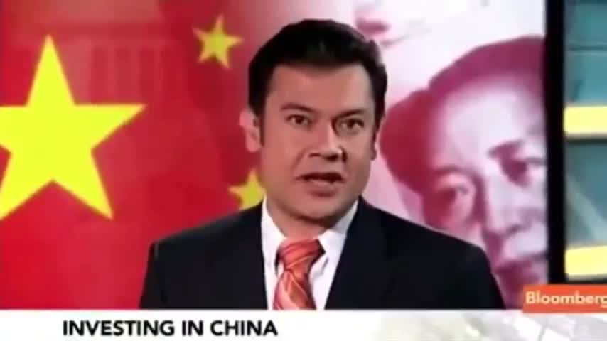 ROTHSCHILD CONTROLLED CHINA AND THE BELT AND ROAD