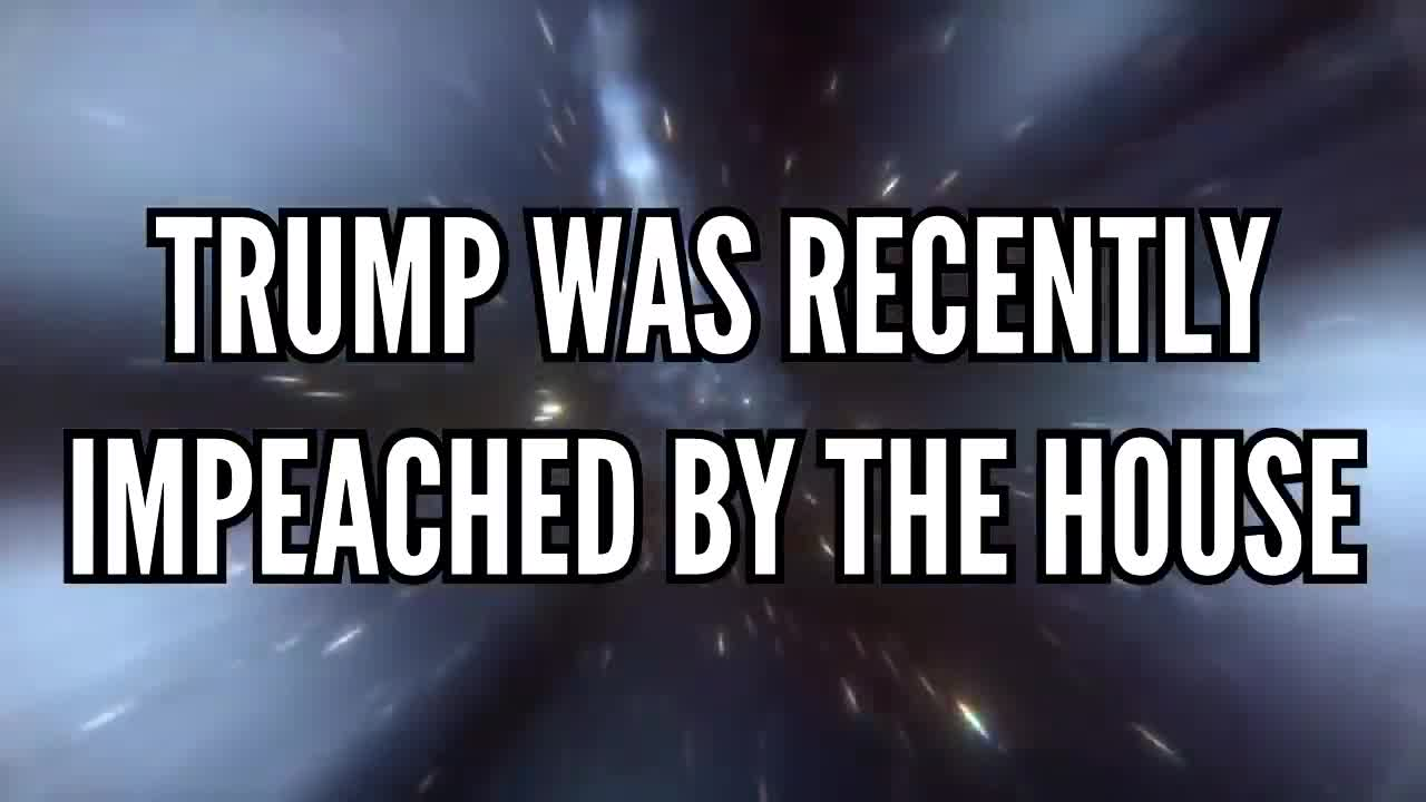 Joe Biden Gets IMPEACHED, Articles of Impeachment Filed Against Biden on DAY ONE of His Presidency! by MR. OBVIOUS