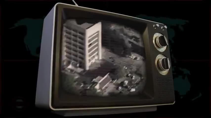 The Deep State - 1967 Recording Reveals Everything Happening