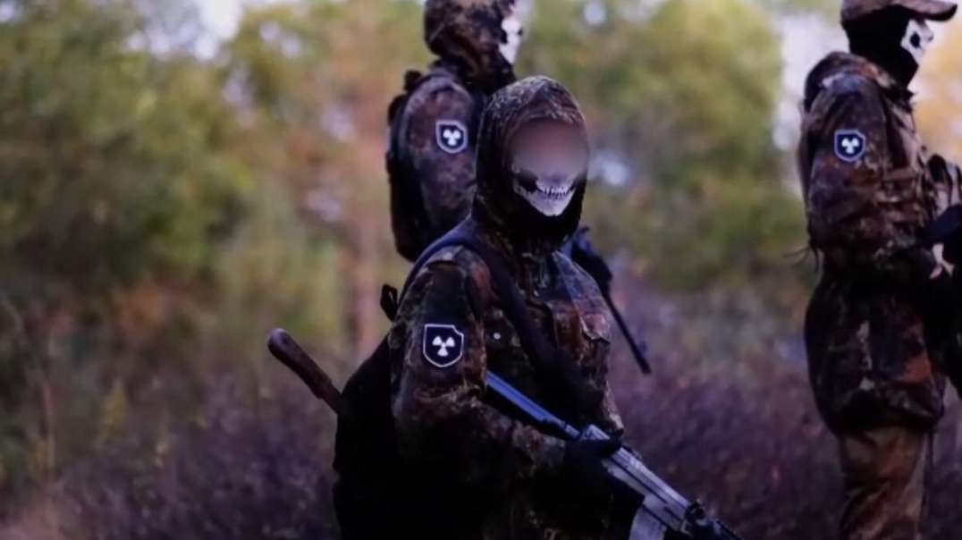 Atomwaffen Division - (11) Announcement For Our Supporters
