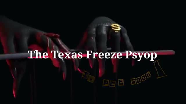Texas is Being Played