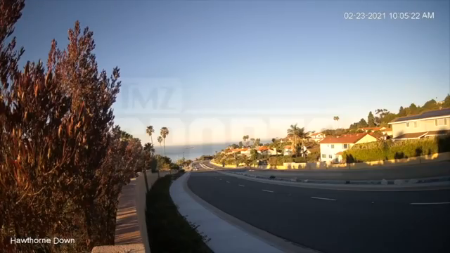 Tiger Woods Badly Injured In Car Crash - blacks and machinery again- video just shows a car driving on an empty road probably all fake as fook