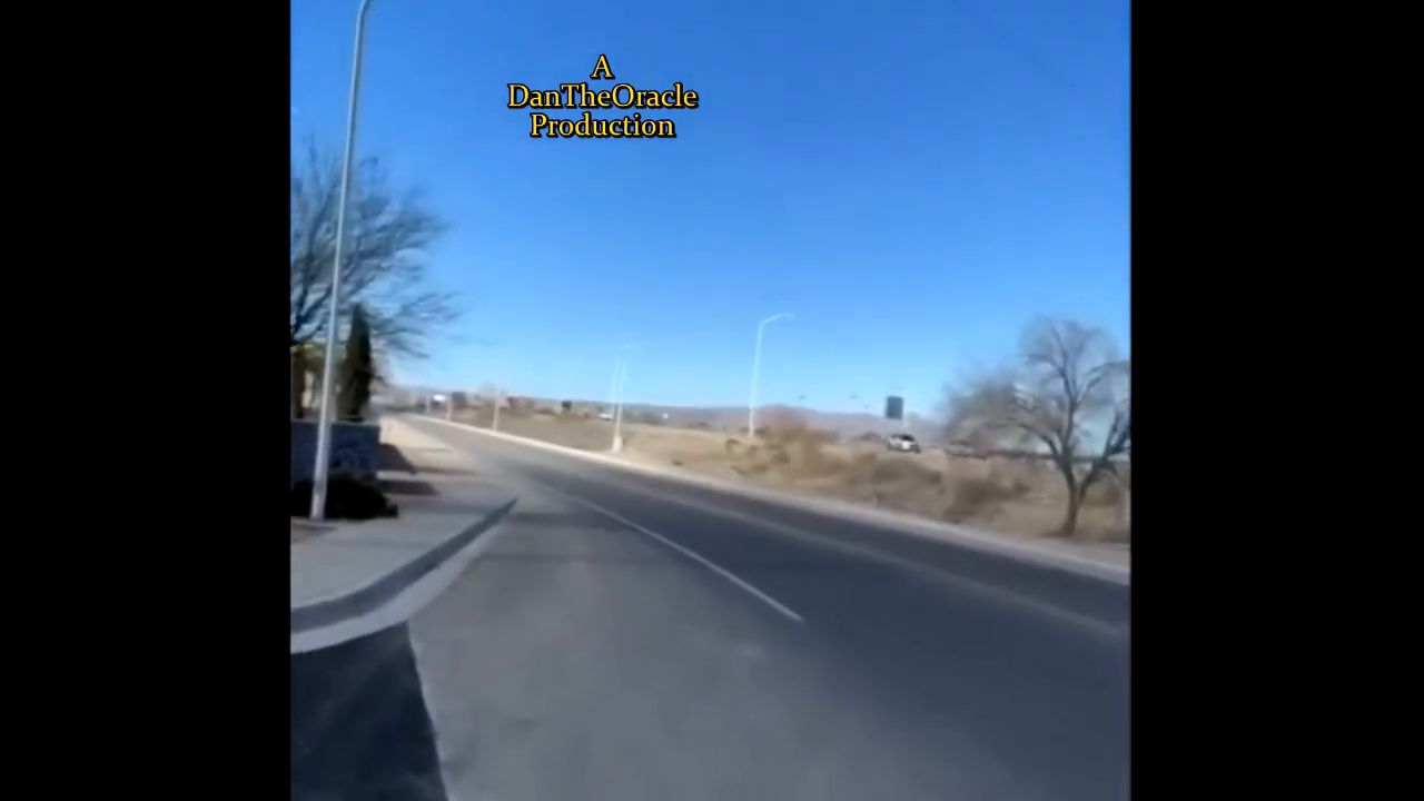 Officer Dead, More Officers Wounded After Gun-Battle On New Mexico Interstate [stabilised]
