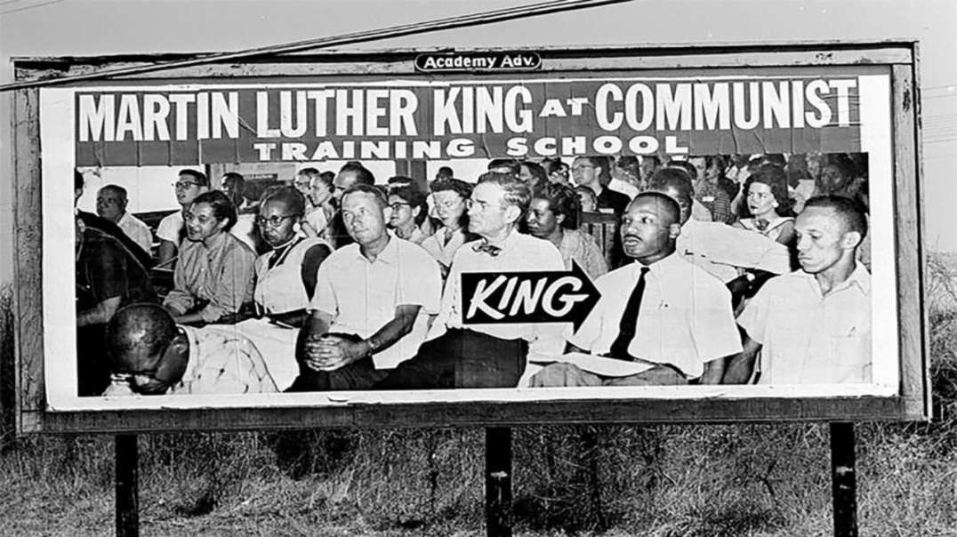 10 FATOS IMPORTANTES SOBRE MARTIN LUTHER KING...