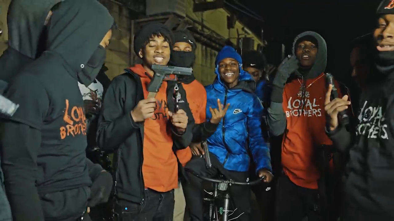 blacks will kill whites in 2021 civil war