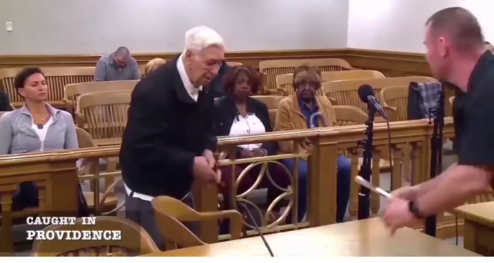 The Love of a Father - They (DemocRats) are trying to destroy this!