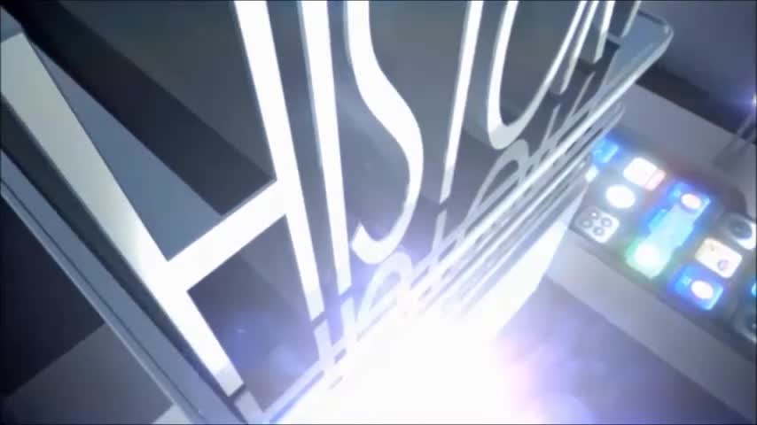 V02: Speak Softly & carry a BIG STICK: 2nd Hitler: Dr Hendrik Verwoerd - Apartheid