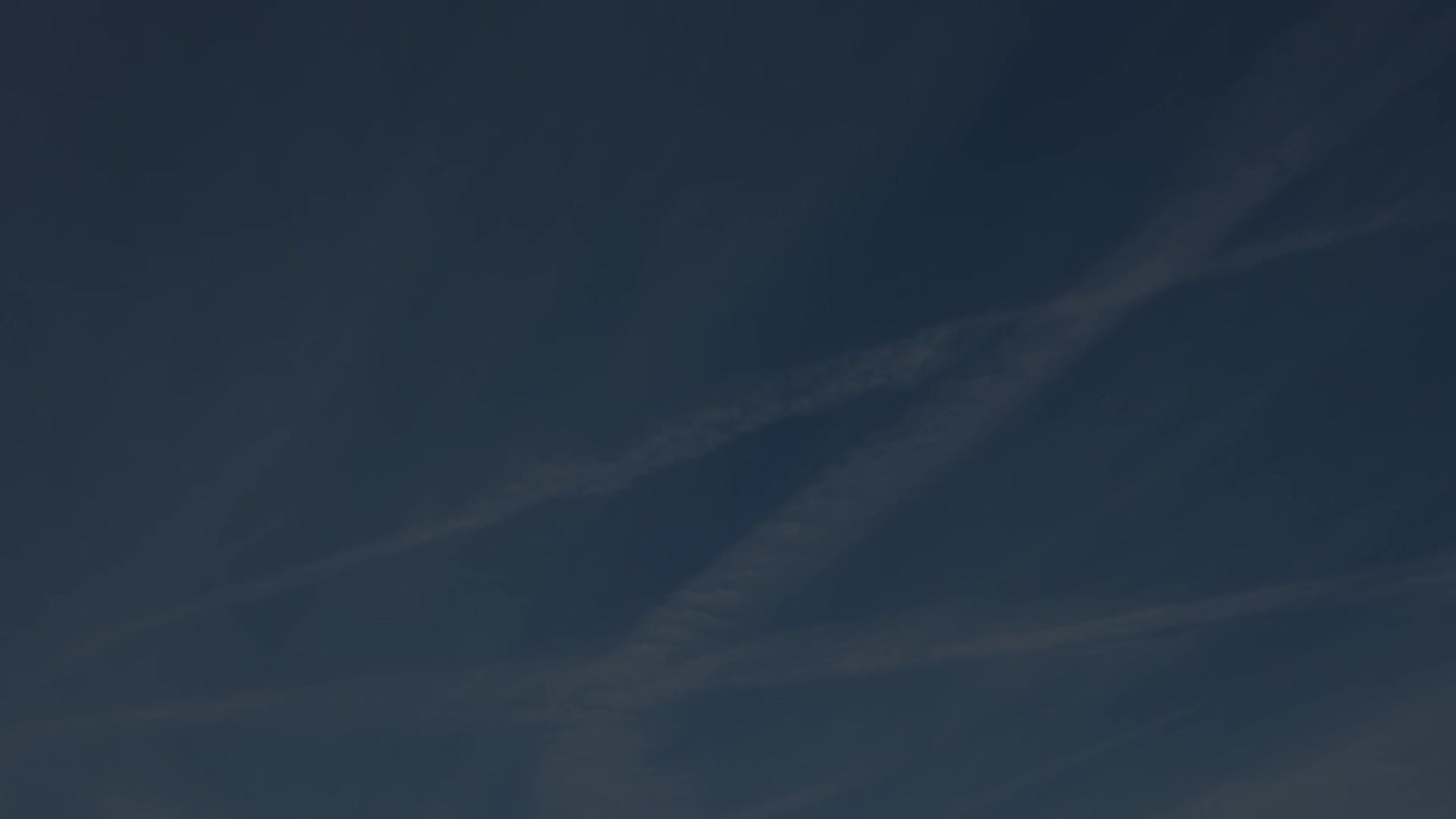 Wake Up And Smell The Chemtrails