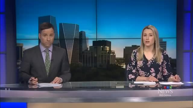 Normies upset over swastika flag in Sask, Canada