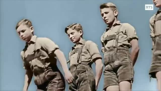 I will Follow You - Tribute to the Hitler Youth