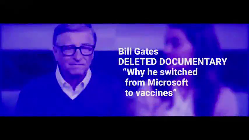 Why Bill Gates Switched from Microsoft to Vaccines
