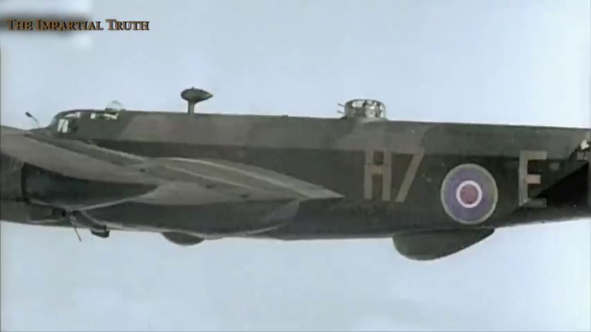 Massacre of Dresden - Radio Reel. - (ImpartialTruth).