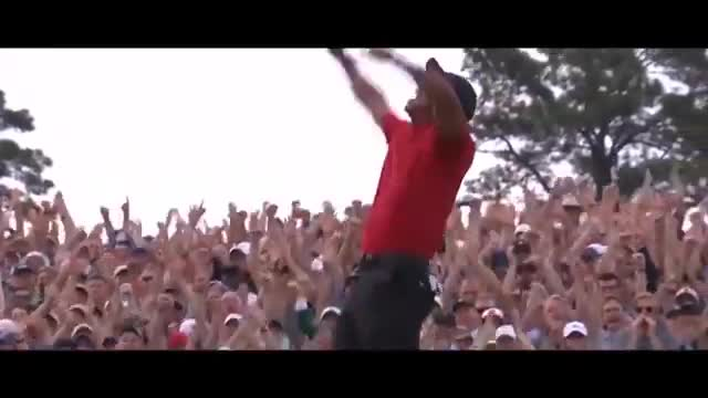 Tiger Woods - All Signs Point to the IllumiNAUGHTY (MIRROR)