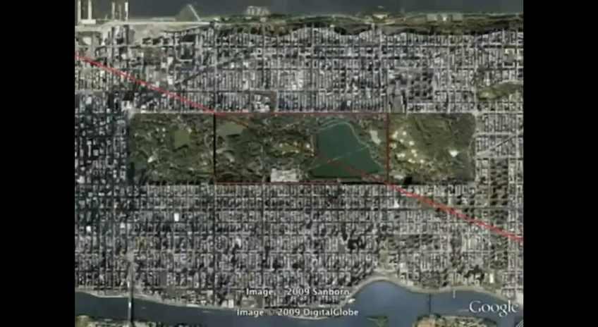 The Statue of Liberty - just another TRANNY