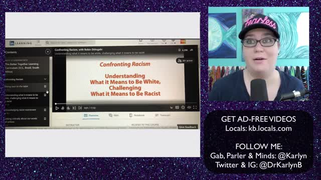 "Coca-Cola(CC 33)  is training employees to ""try to be less white"""