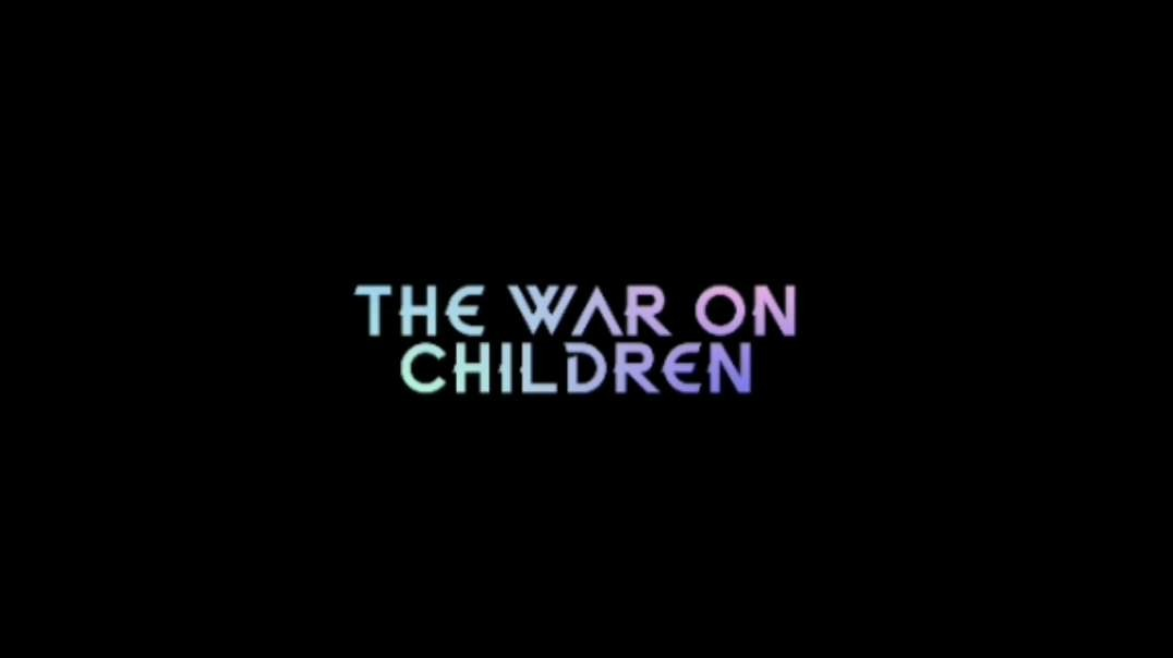 Part 1 of The War on Children by Patriot Space  Strongly suggest you watch it all, as stomach turning as it is. TRUTH is uncomfortable.