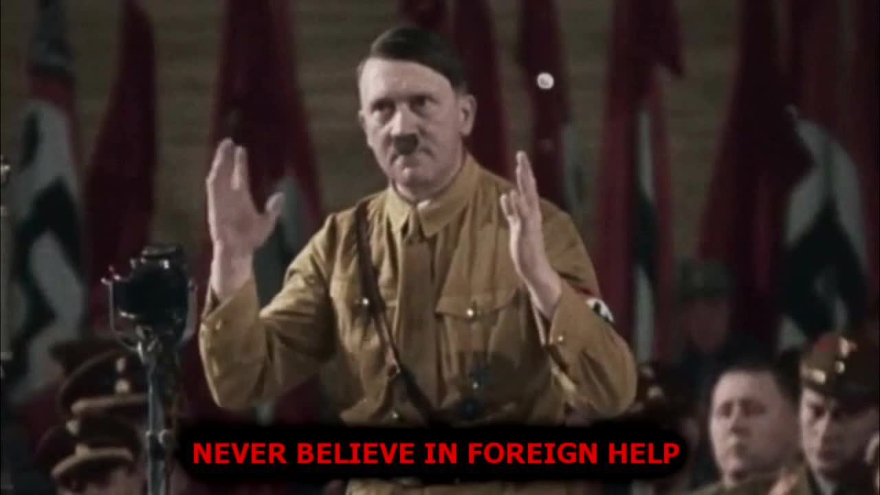 THIRD REICH - National Socialism