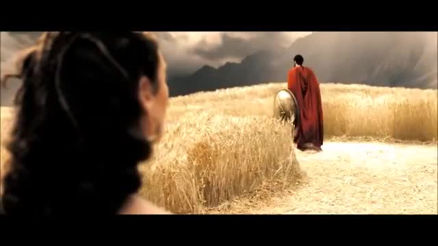 Spartans What is your Profession - Epic Speech