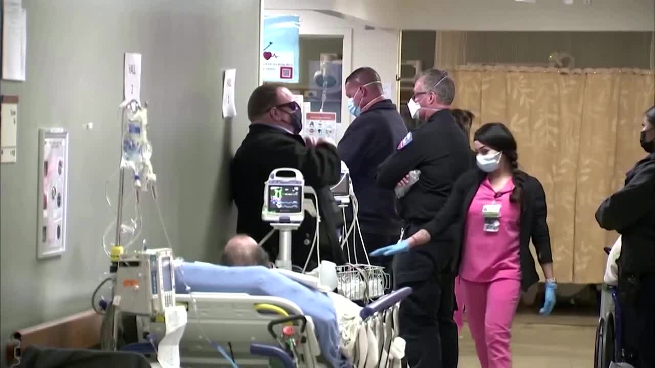 Evil Never Rests - 25 million masks