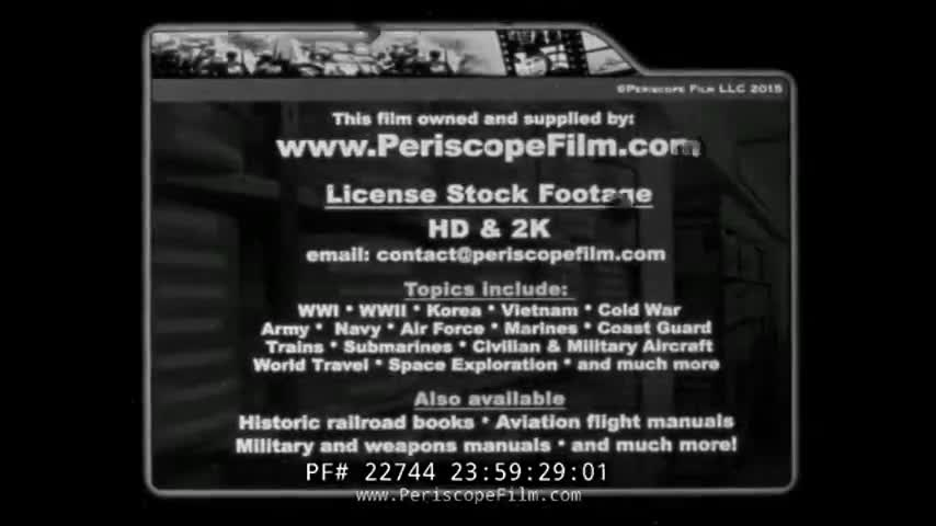 WWII Restricted Training Film - Louse Control & Typhus