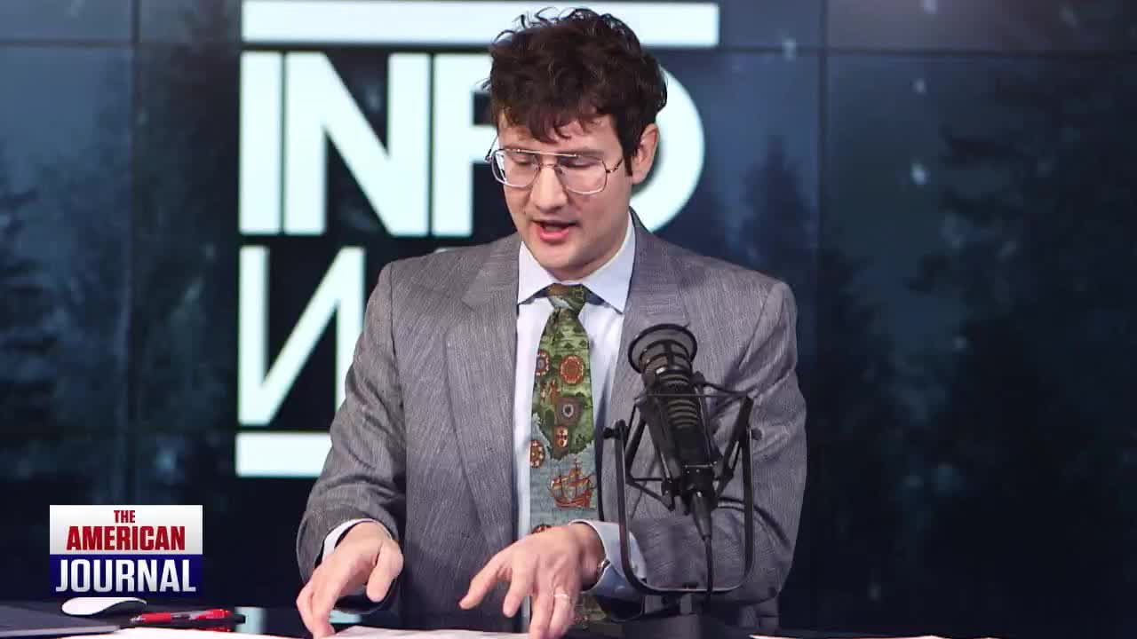 Daily Dispatch - Geoengineering, Water Shortages, Perseverance