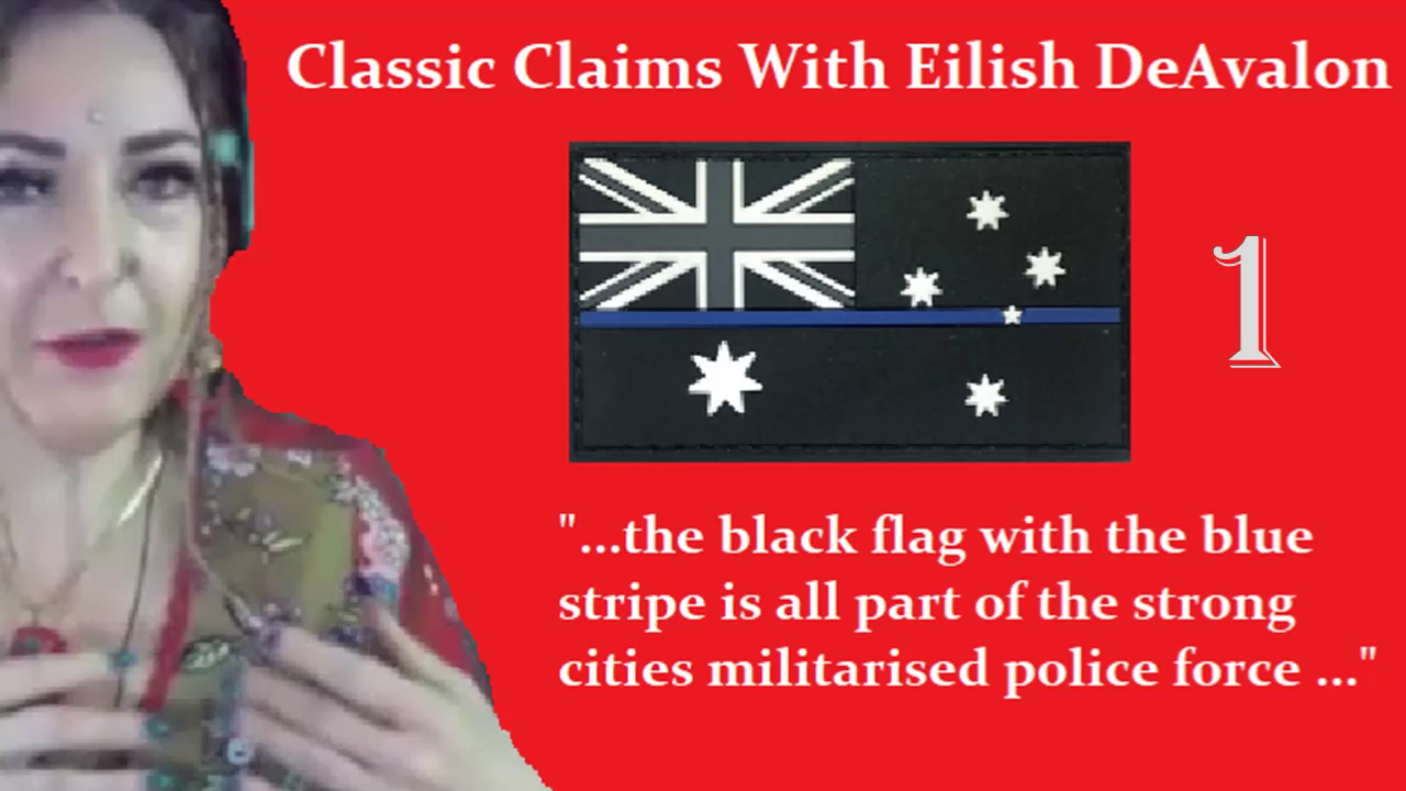 Classic Claims With Eilish