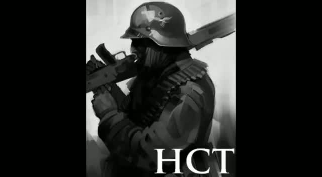 EPIC TRIBUTE: WEHRMACHT IN COMBAT - RARE WW2 FOOTAGE (HCT)