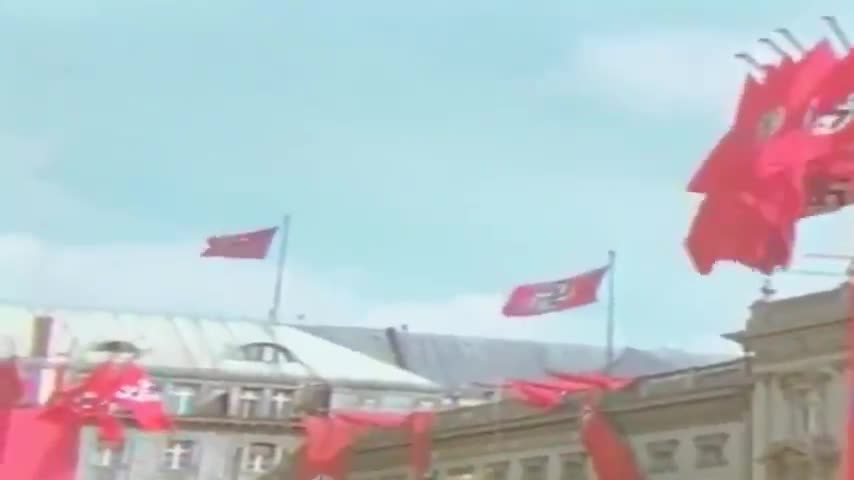 Hitler Was Right - The Reich of Greatness