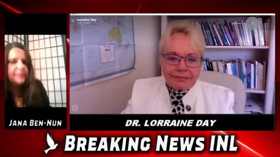 Dr. Lorraine Day on The Holocaust