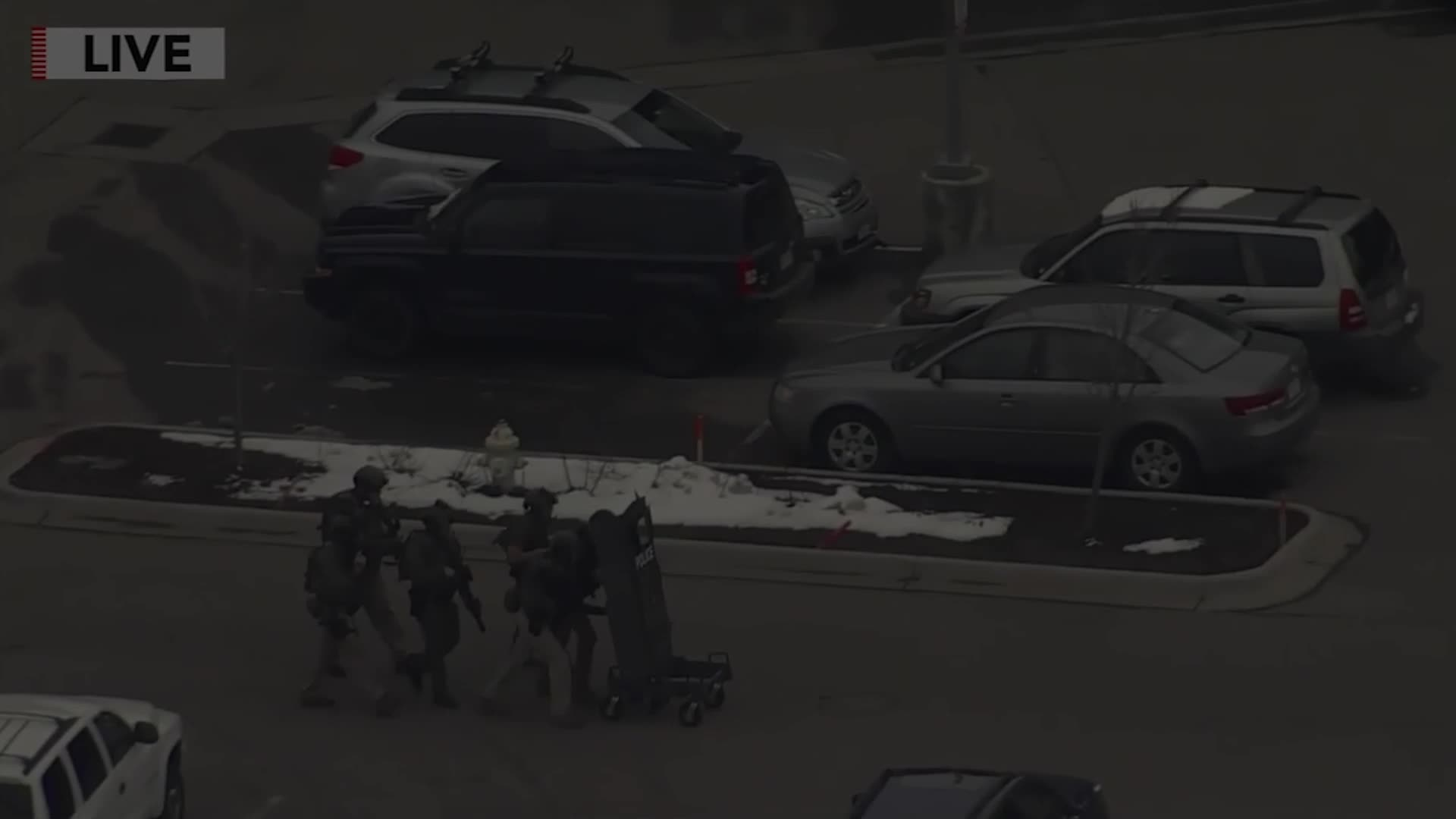 How To Fight Active Shooters (And Win)