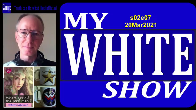 MyWhiteSHOW - Mil Fear-Porn? Comments. Emails. Memes.