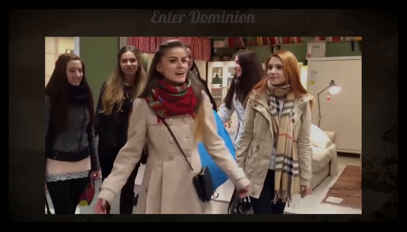 The Great Tartarian Empire (Part One)