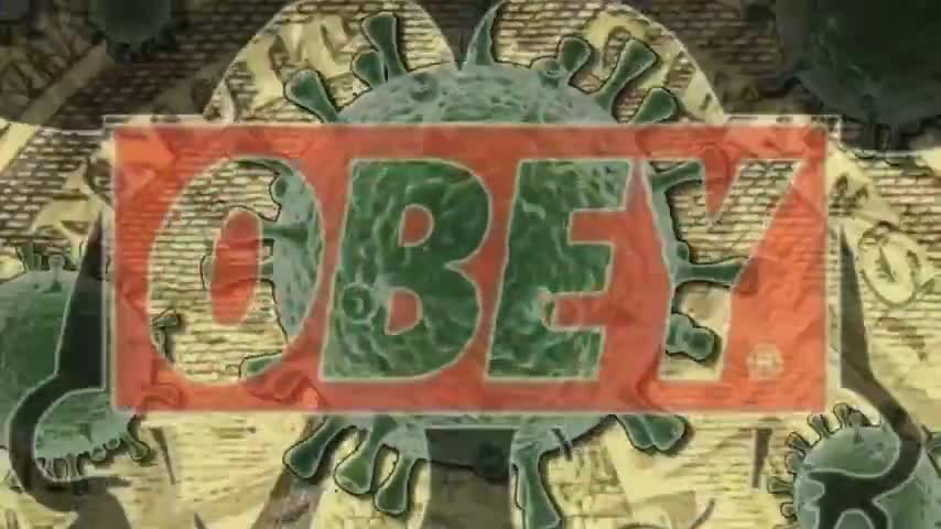 The Power of Fear