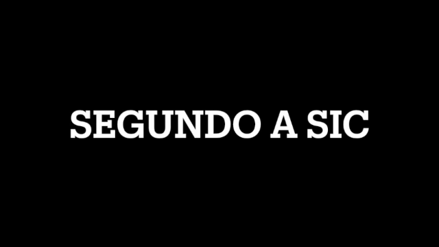 "Portuguese TV news station reports anti-covid march in London as a march against ""racism"" , honk honk"