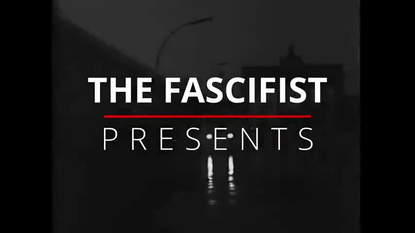 On The Propagation of Cultural Marxism