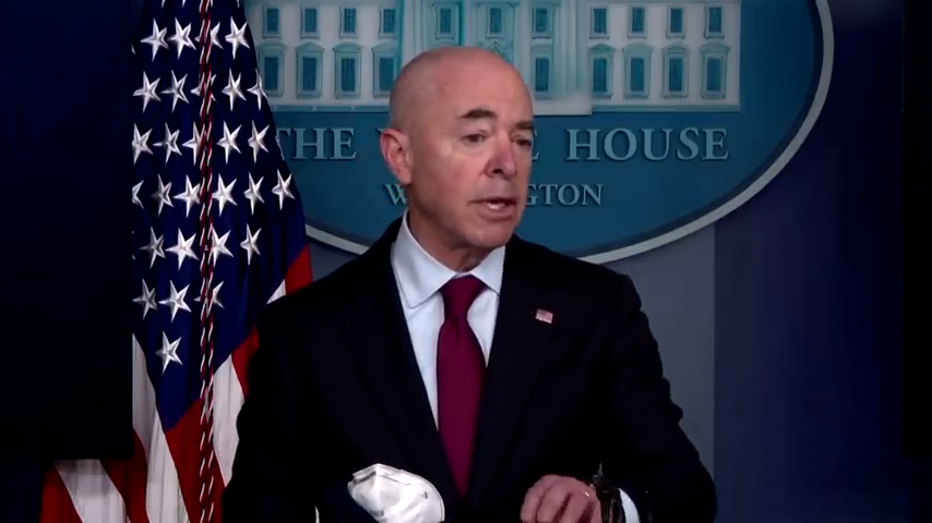 End Times - U.S. Will cover travel, healthcare for migrant separated under Trump!