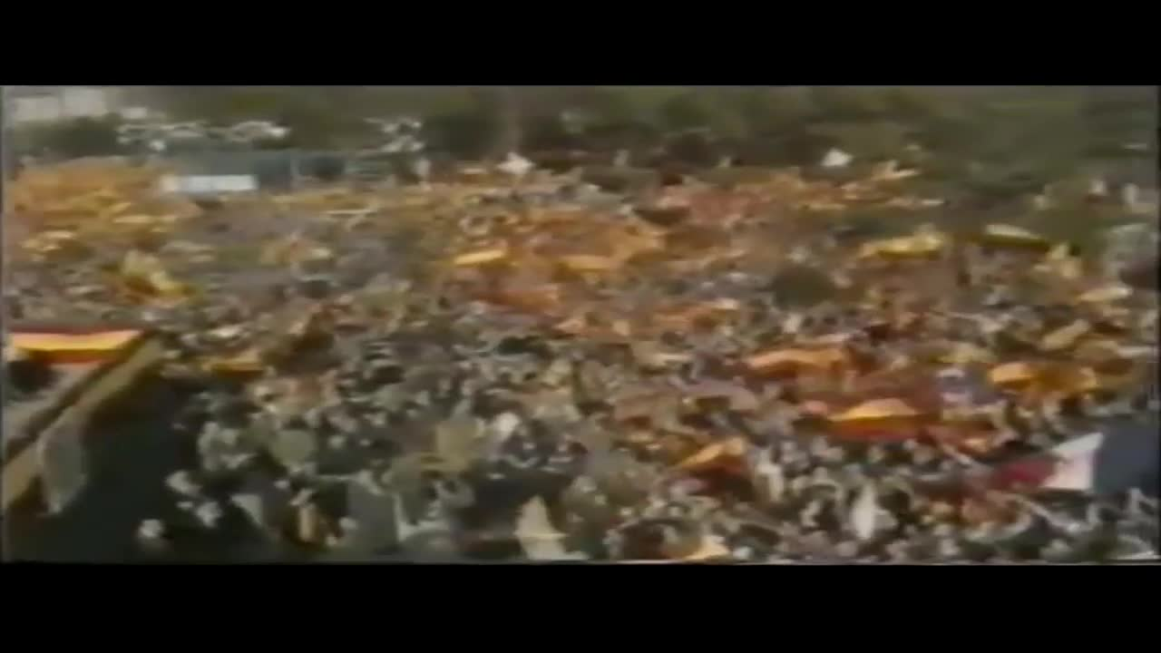 SPANISH FASCISM HELL MARCH - SPANISH CIVIL WAR [HD]