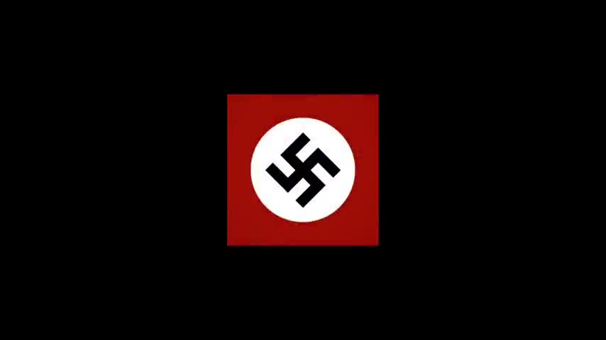 Adolf Hitler on the International War Profiteers and Black Marketeers