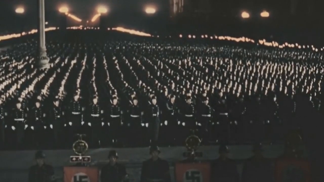 THIRD REICH - Tribute