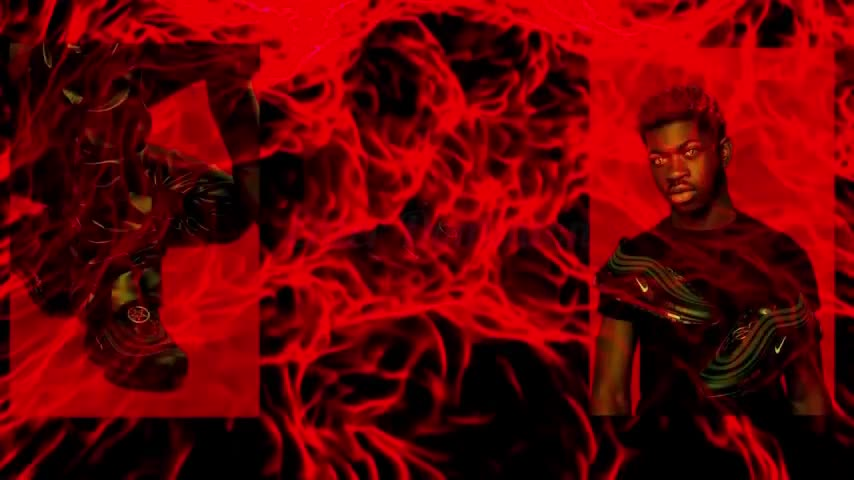 'Satan Shoes' W/ Human Blood Inside, Limited To 666 Pairs