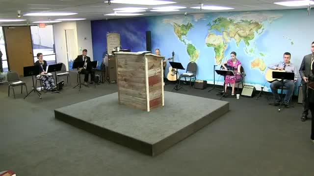 "BEING WHITE IS NOT A CRIME - PASTOR STEVEN L. ANDERSON ""MIRROR"""