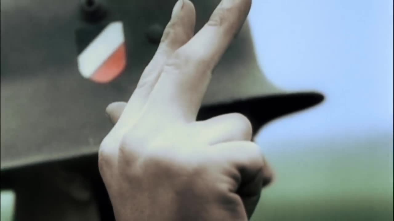 THIRD REICH - White Wedding