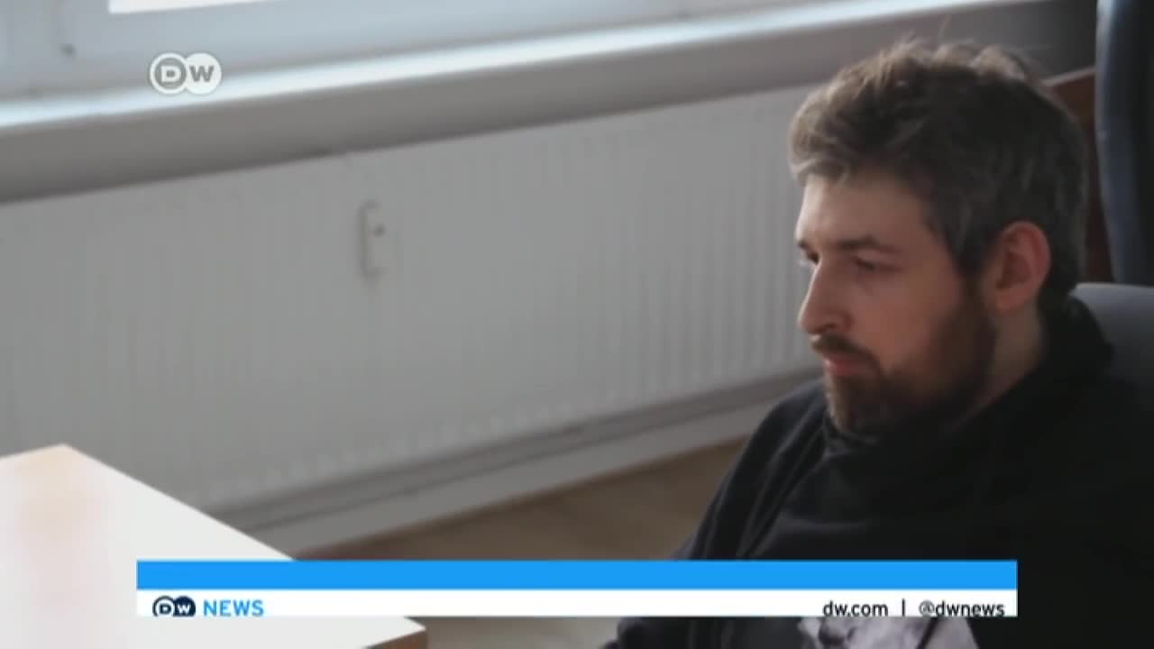 Jews to form group within far-right party AfD DW News