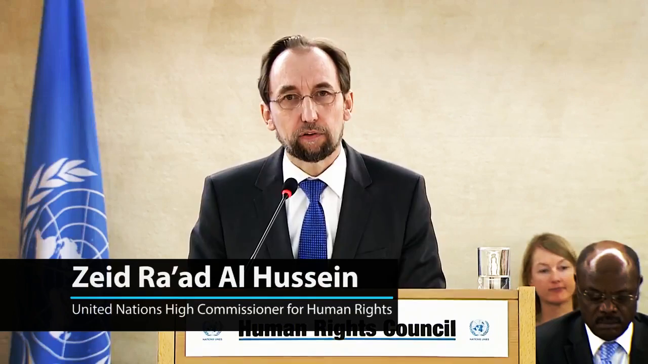 """Human Rights"" Must Be Abolished !"