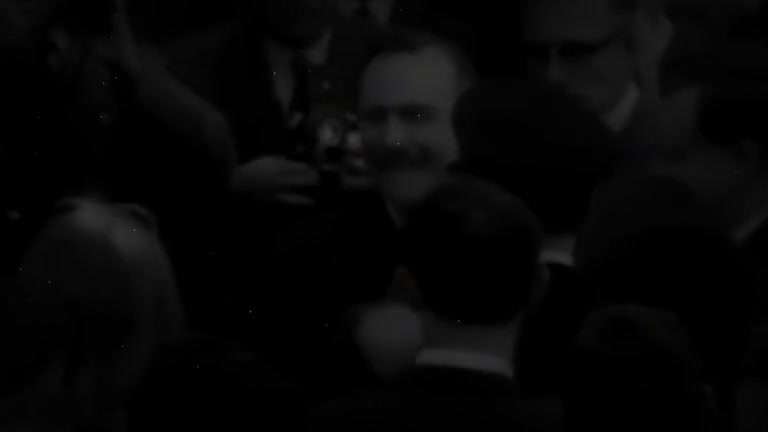 [Restricted on YouTube] RIVERS OF BLOOD- Enoch Powell was right!
