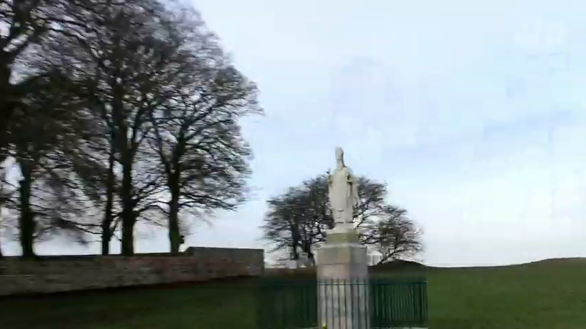Justin Barrett from The National Party is reaching a lot of Irish people with his love for Ireland