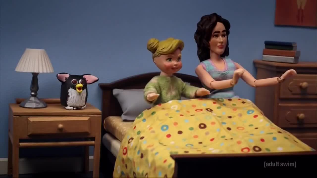 The tale of the Furby genocide