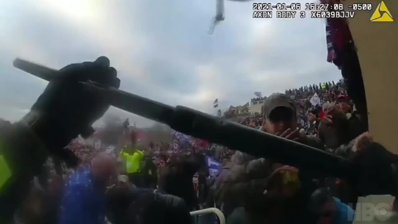 Q: Into The Storm 3/21 - More Propaganda?